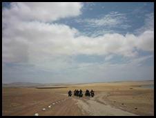 Postales desde Paracas.