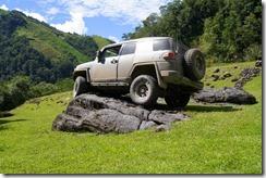 Ojo Toyota: esta foto está en venta.