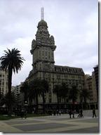 El Palacio Salvo