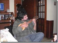 Sesiones musicales