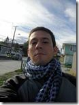 Haciendo tiempo por Puerto Natales