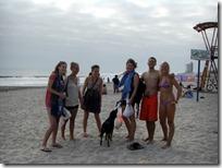 Holanda, Inglaterra, Perú, Finlandia y las playas de Iquique.