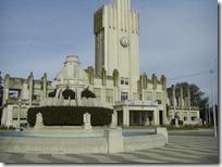 Edificio en Plaza Principal de Coronel Pringles