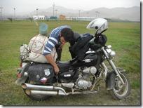 Ajustando seguros
