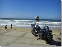 En Praia Santinho
