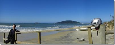 Praia Ingleses