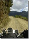 Caminos angostos