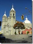 Catedral de Moquegua