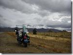 Cordillera inacabable