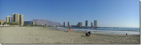 Playa Covancha o mejor aun: playitaaaaaa!