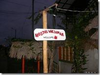 Hostal Viejamar, Montañita